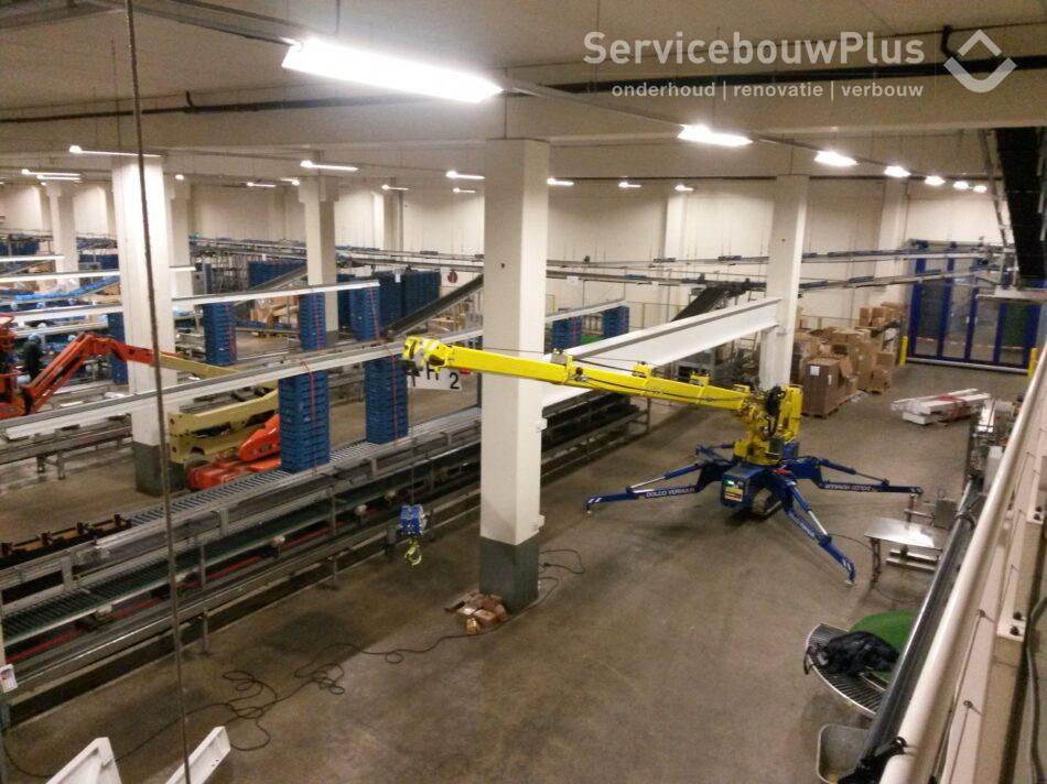 Greenpack Maasdijk_uitvoering verdiepingsvloer 20170306_074855