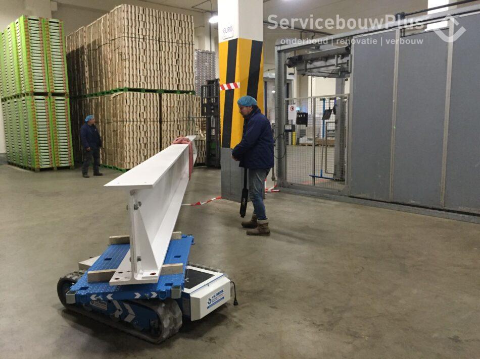 Greenpack Maasdijk_uitvoering verdiepingsvloer IMG-20170303-WA0002