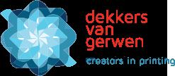 logo-dekkers van gerwen