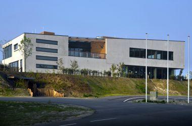 Verbouwing brasserie en kenniscentrum Watersnoodmuseum!