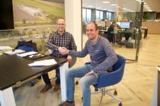 L&M Rijnsburg en ServicebouwPlus tekenen 10-jarig onderhoudscontract