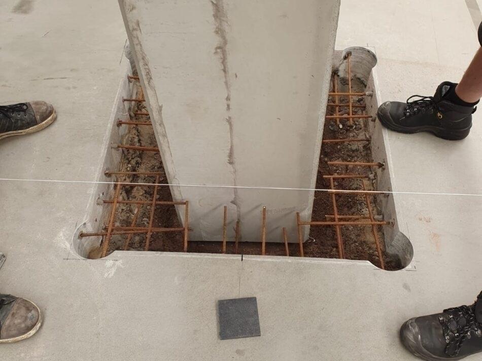 Verdiepingsvloer Hapert